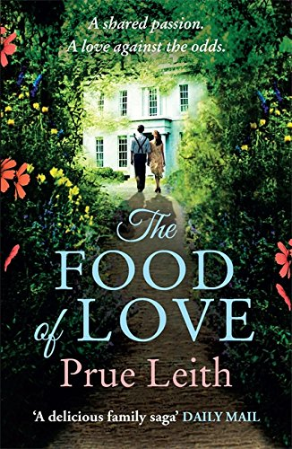 The Food of Love: Laura's Story Book 1