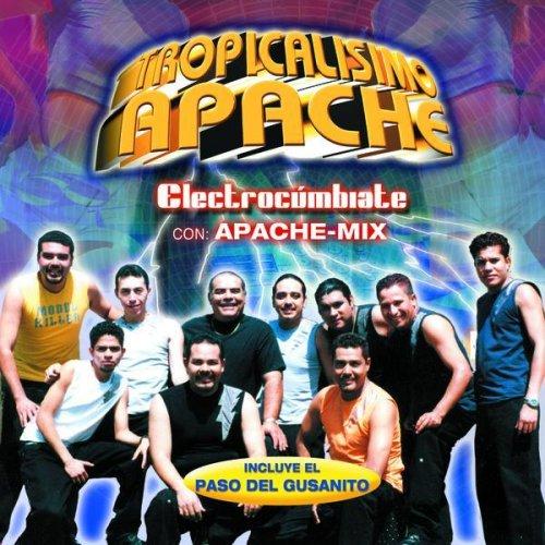 Electrocumbiate Con: Apache-Mix by Universal Latino