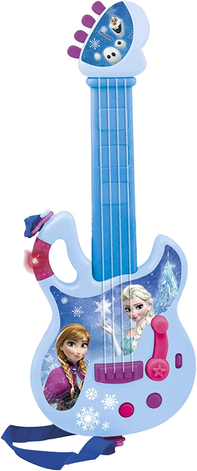 Disney Frozen Juguete Musical (Claudio Reig 5385): Amazon.es ...