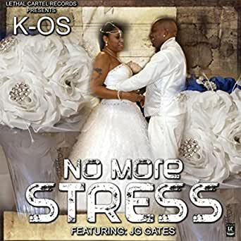 No More Stress (feat. JG Gates) by K-OS on Amazon Music ...
