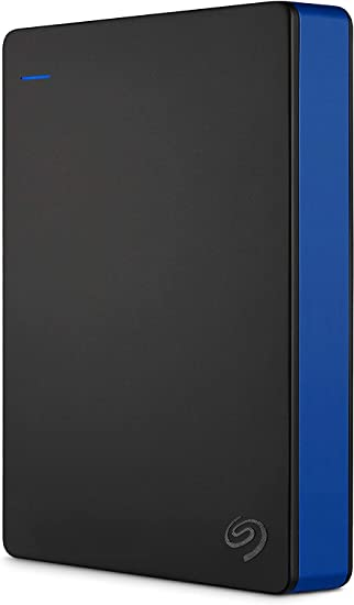 Amazon In Buy Seagate Game Drive 4 Tb External Hard Drive Portable Hdd Compatible With Ps4 Stgd4000400 Online At Low Prices In India Seagate Reviews Ratings