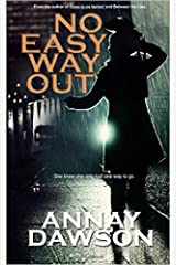 No Easy Way Out Kindle Edition