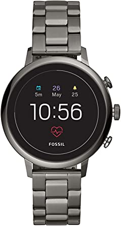 Fossil Q Q Venture HR FTW6019 Montre connectée