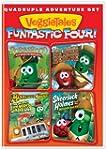 VeggieTales - Funtastic Four - Quadru...