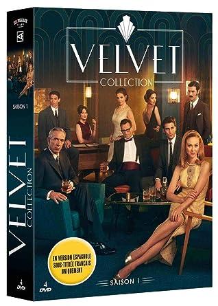 Amazon.com  Velvet Collection - Saison 1  Movies   TV d28d177f5