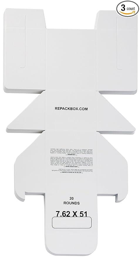 Amazon.com: repackbox – usted puede conseguir 3 cajas ...