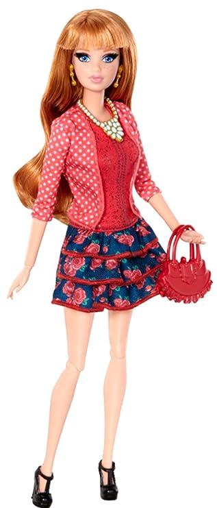 Amazing Barbie Mattel Y7442 Life In The Dreamhouse Midge, Puppe
