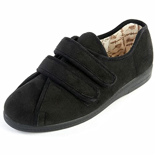 Mandy Ladies Sandpiper Dual Fitting System Slippers