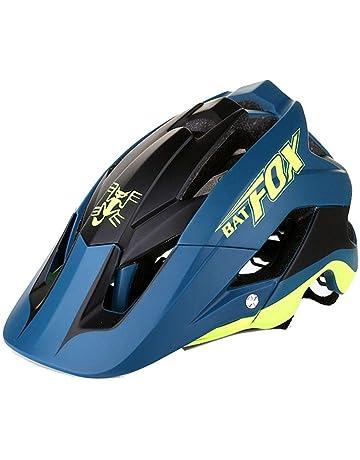 be12b1fe12656 starter Cascos - Casco De Bicicleta Ligero Mountain Road Bike Casco De  Montar A Caballo De