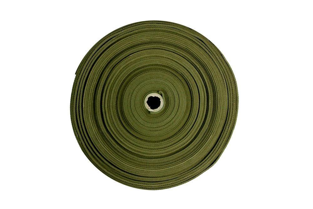Yogistar Yogamatte Basic - Rolle 30 m - rutschfest - 11 Farben