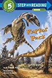 img - for Raptor Pack (Step-into-Reading, Step 5) book / textbook / text book