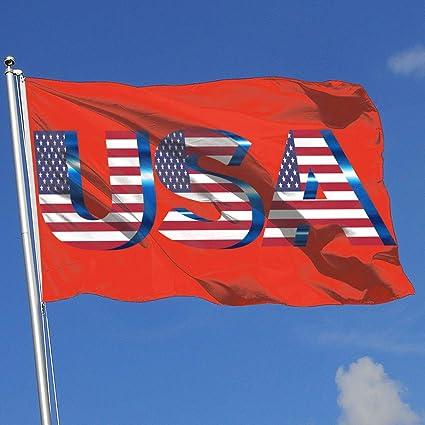 Amazoncojp Sellerer アメリカ 旗 カスタマイズ可能 旗 国旗 学級旗