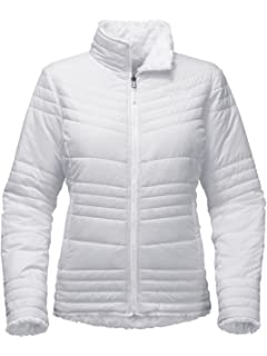 adb40b2c63c THE NORTH FACE Women s Mossbud Swirl Reversible Jacket