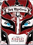 Wwe: Rey Mysterio - Biggest Little Man [DVD] [2007] [Region 1] [US Import] [NTSC]