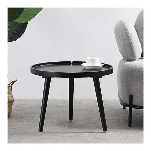 Mesas laterales Nightstands Sofá mesas de centro M espacio de ...