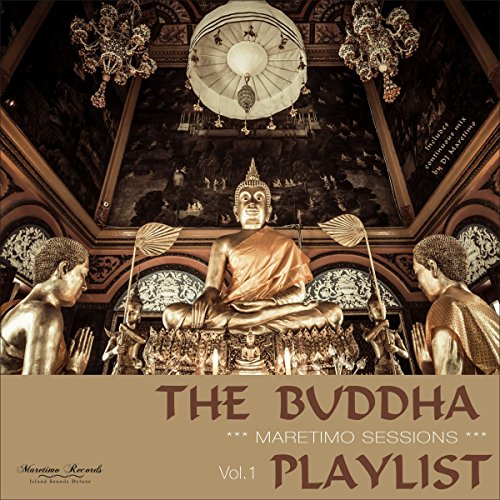 Various Artists - Maretimo Sessions: The Buddha Playlist, Vol. 1 (Mystic Bar Sounds) (2017) [WEB FLAC] Download