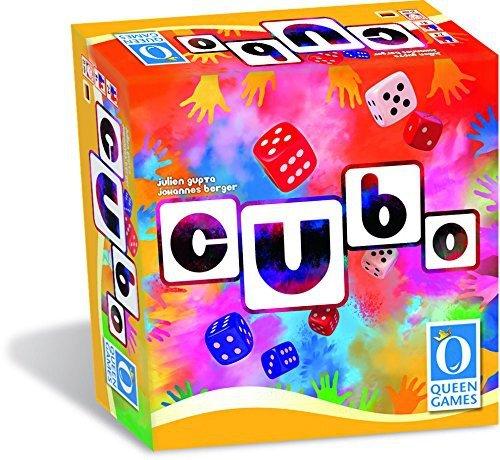 Cubo Würferlspiel amazon