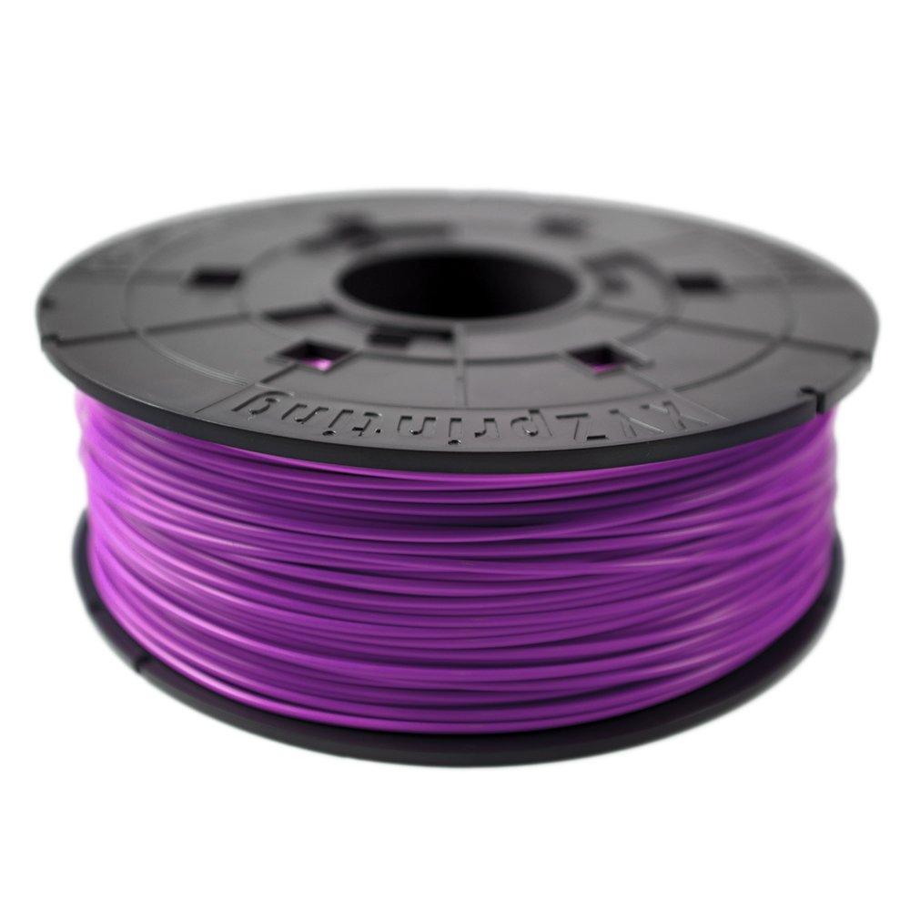 XYZ Printing RF10XXEU06G – Filamento 600 Gr. Púrpura