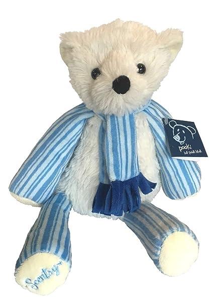 Pookie, The Polar Bear