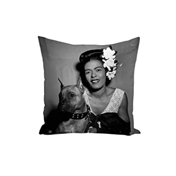 Fabulous Funda de Cojín Foto de la Famosa Estrella Frida ...
