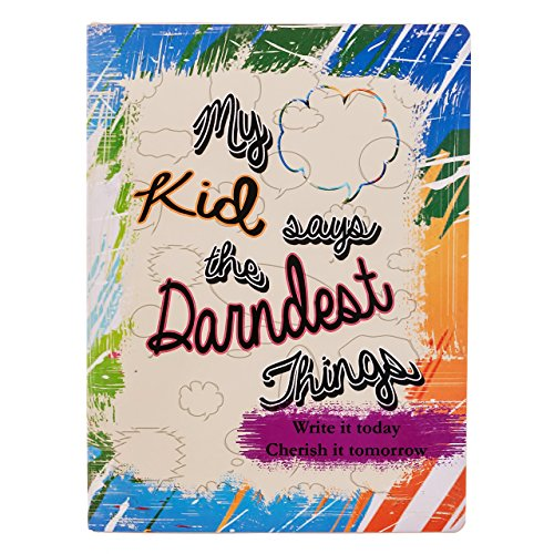 School Smarts Darndest Keepsake Bookmark