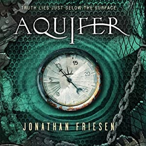 Aquifer Audiobook