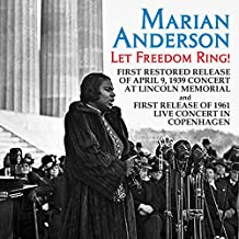Let Freedom Ring: Live Concert From Lincoln Memorial