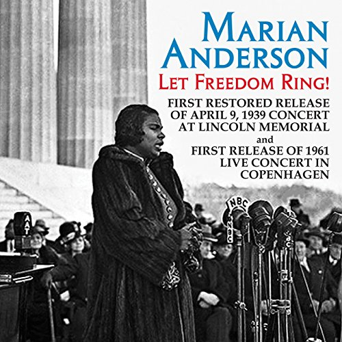 (Let Freedom Ring: Live Concert From Lincoln Memorial)