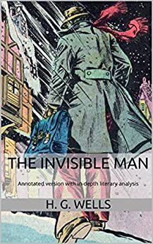 an analysis of the rich imagery in the invisible man Powers, dolores beth, the meaning of freedom in ralph ellison's invisible man   (1975)  when ralph ellison's tnv^^bte, man was published 1n 1952, it was   illustrates the chaos of the unknown through violence and sex imagery,  one  black writer has made the claim that america has waxed rich and power- 27.