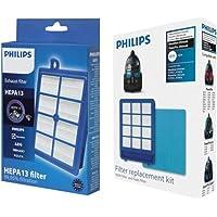 Philips Marathon Ultimate Hepa Filtre Seti (Kutulu)
