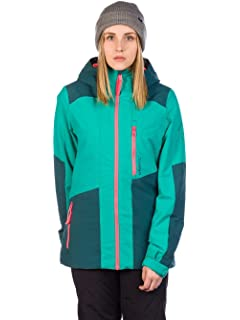 b5921cd2a76 Mountain Warehouse Monte Rosa Womens Winter Ski Jacket - Padded Ski ...