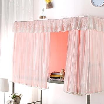 Prinzessin Wind Spitze Bettwäsche Bett Baldachin Vorhänge, Koreanische  Spitze Leichten Premium Moskitonetz A