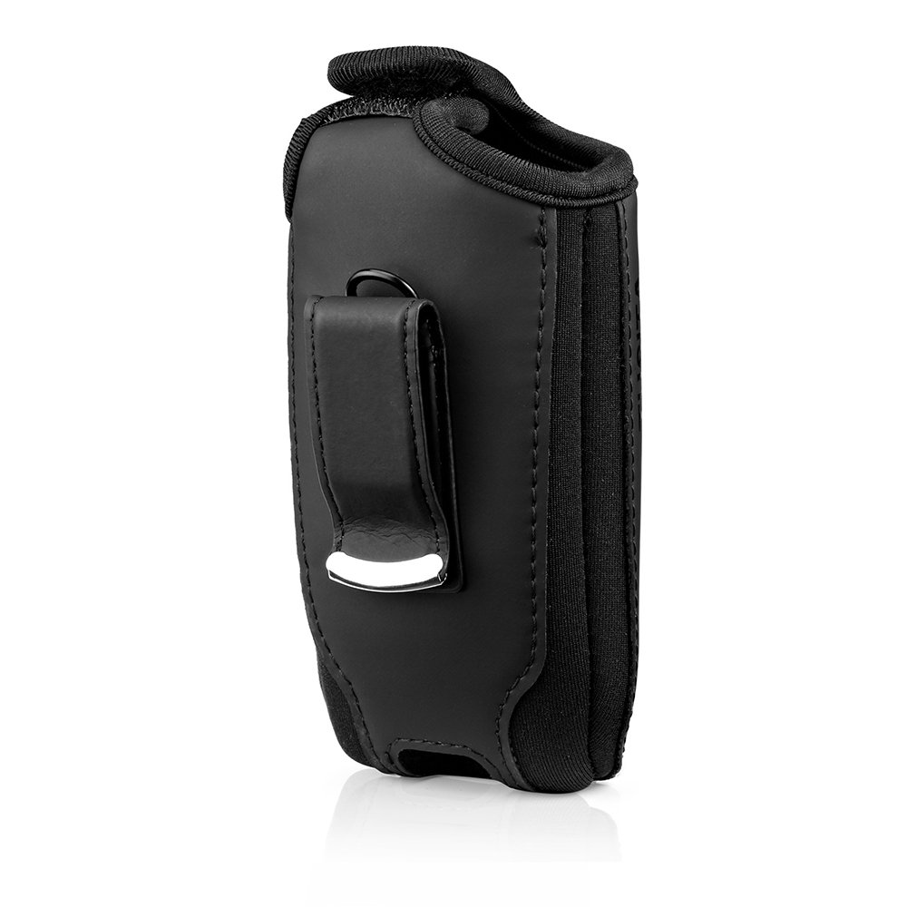 Protective Cover Handheld GPS Navigator Accessories Black Carrying Case for Garmin GPSmap 62 62s 62st 62sc 62stc 64 64s 64st 64sc
