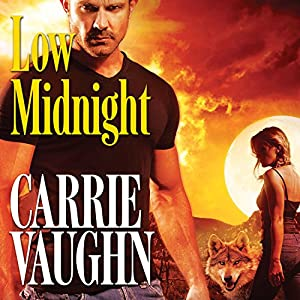 Low Midnight Audiobook