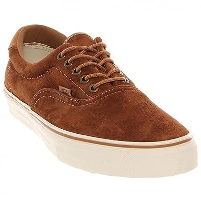 dd42b2123d VANS Shoes - Sneaker ERA 59 CA - pig suede rubber