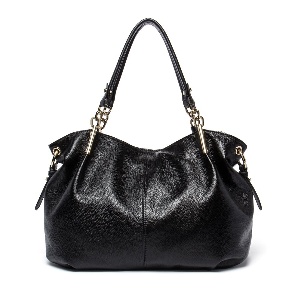 b3758af2fe8a BOSTANTEN Leather Handbags Tote Purses Shoulder Crossbody Bags for Women