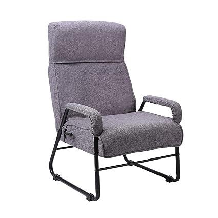 Outstanding Amazon Com Afeo Recliner Folding Deck Chair Office Chair Inzonedesignstudio Interior Chair Design Inzonedesignstudiocom