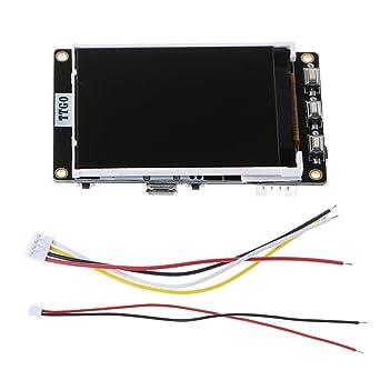 Yunso ESP32 LCD Screen Board for BTC Price Ticker Program 4