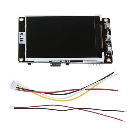 Amazon com: Sixsons LCD Display Module for BTC Price Ticker