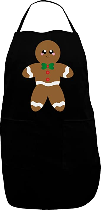 New Very Nice Gingerbread Aipron