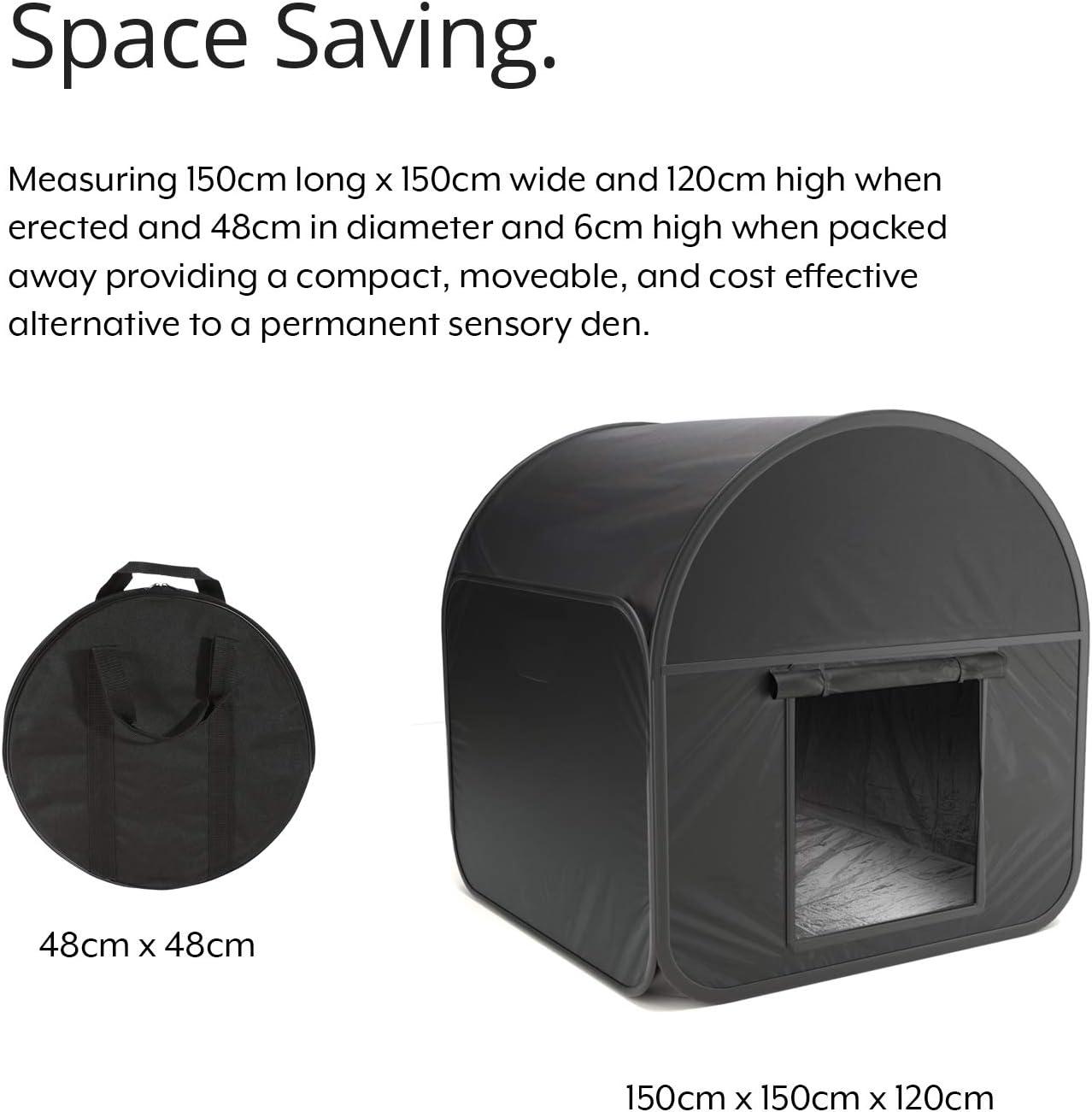 ASD & ADHD with Travel Carry Bag RH Trading 1 x Premium Extra ...