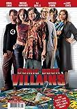 Comic Book Villains Review and Comparison