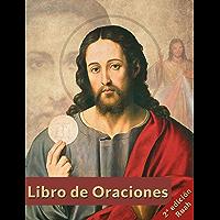 Libro de Oraciones: Ruah (Spanish Edition)