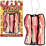 Accoutrements Bacon Air Freshener (2 PACK) (2)
