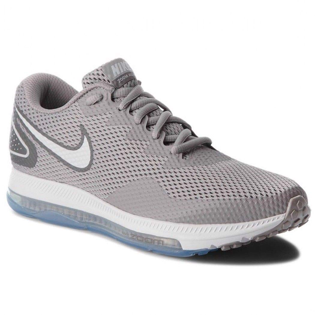 MultiCouleure (Atmosphere gris Vast gris Gunsmoke 007) Nike Zoom All Out Low 2, Chaussures de Running Compétition Homme 47.5 EU