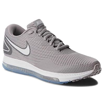 27e3a5ed0f78 Image Unavailable. Image not available for. Color  Nike Men s Zoom All Out  Low 2 Running Shoe Atmosphere Grey VAST ...
