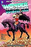 Wonder Woman: Bd. 5: Göttin des Krieges