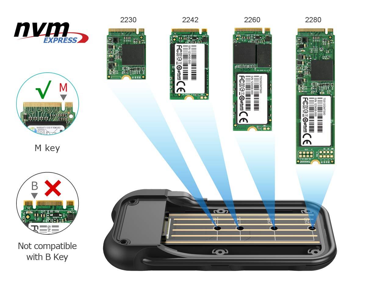 alpha-ene.co.jp C2588 NGFF ineo USB 3.1 Gen 2 Type-A Aluminum ...