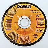 (100PK) Dewalt DWA4531 DWA4531B5 4-1/2'' X .045'' X 7/8'' T27 Metal Cut-off Wheels