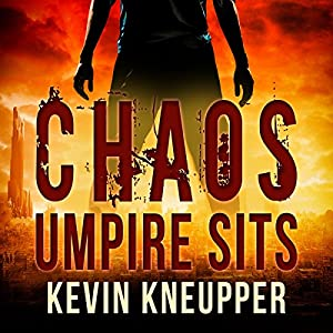 Chaos Umpire Sits Audiobook